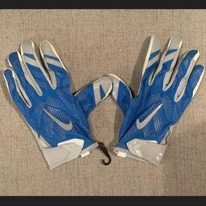 NFL Detroit Lions Nike Vaporknit Football Gloves